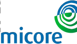 CHEMIST/ELECTROCHEMIST R&D at UMICORE